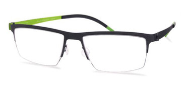 Dark Gun Free-Form FFA932 Eyeglasses