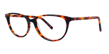 Tortoise Eight To Eighty Addison Eyeglasses.