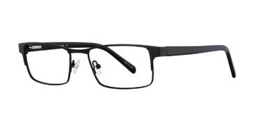Black Eight To Eighty Classy Eyeglasses.