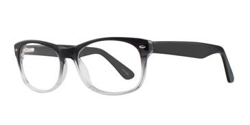 Grey Eight To Eighty Donald Eyeglasses.
