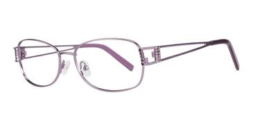 Violet Eight To Eighty Ethel Eyeglasses.