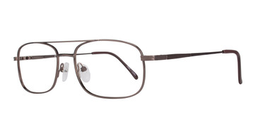 Brown Eight To Eighty Hornet Eyeglasses
