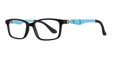 Blue Eight To Eighty Jackson Eyeglasses.