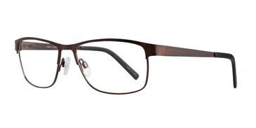 Brown Eight To Eighty Ken Eyeglasses.