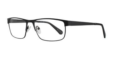 Black Eight To Eighty Tanner Eyeglasses