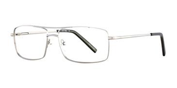 Gunmetal Eight To Eighty Texas Eyeglasses.
