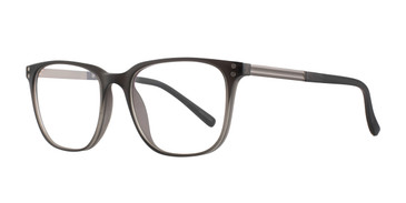 Matte Grey Lite Design LD1007 Eyeglasses
