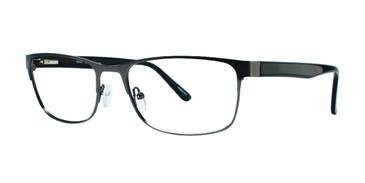 Gunmetal Maxx Andre Eyeglasses.