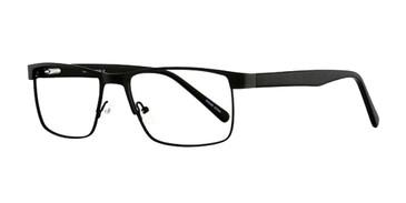 Black Maxx Arnold Eyeglasses.