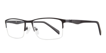 Black Serafina Georgio Eyeglasses