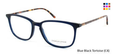 Blue/Black/Tortoise (C4)William Morris Charles Stone NY CSNY502