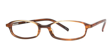 Golden Amber Vivid 752 Eyeglasses