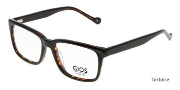 Tortoise Gios Italia RF500047 Eyeglasses
