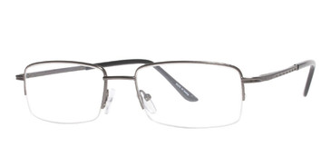 Gun Affordable Designs Alex Eyeglasses.