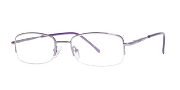 Violet Affordable Designs Collette Eyeglasses.