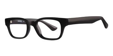 Black Affordable Designs Corvette Eyeglasses.