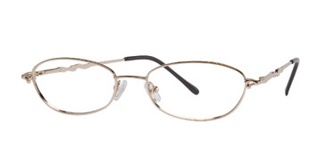 Rose Affordable Designs Italia Eyeglasses.