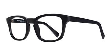 Black Affordable Designs Jan Eyeglasses.
