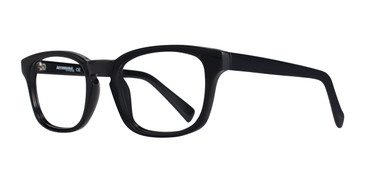 Black Affordable Designs Jan Eyeglasses.