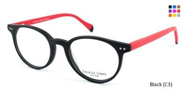 Black (C3) William Morris Charles Stone NY CSNY306
