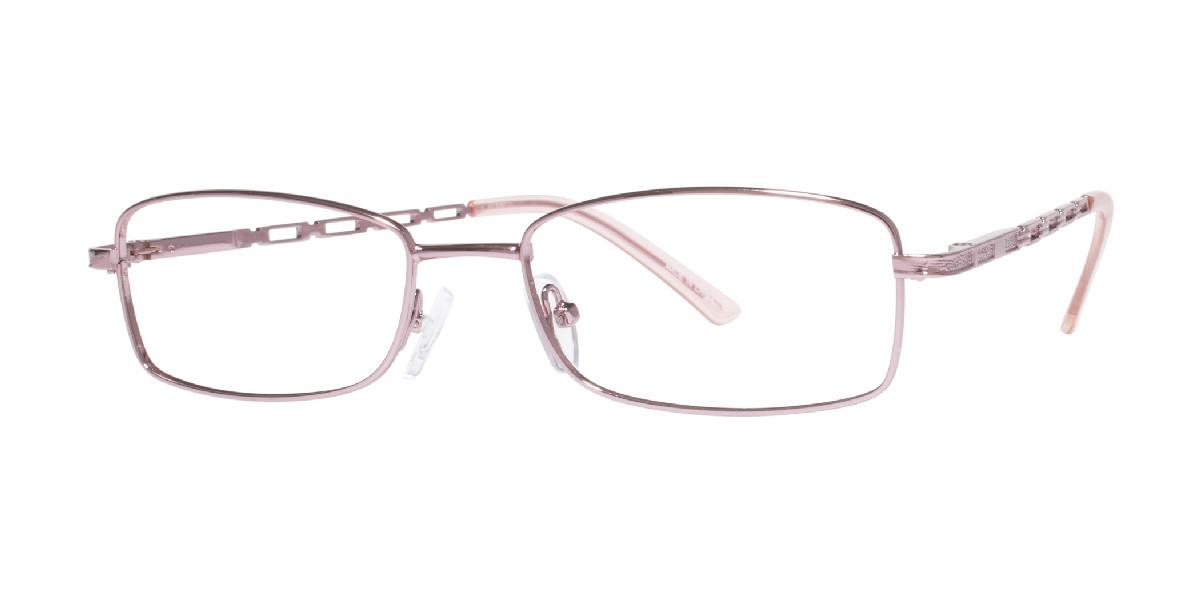Rose Affordable Designs Mary Eyeglasses.