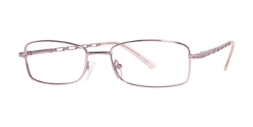 Rose Affordable Designs Mary Eyeglasses.