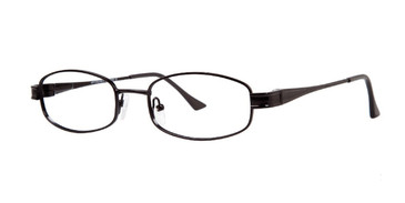 Black Affordable Designs Nancy Eyeglasses.