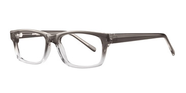 Grey Fade Affordable Designs Paul Eyeglasses.