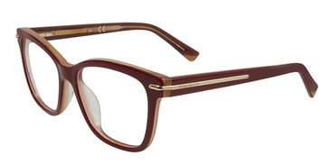 Red Cream Honey Nina Ricci VNR017 Eyeglasses
