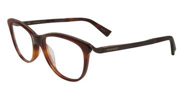 Dark Havana Nina Ricci VNR028 Eyeglasses