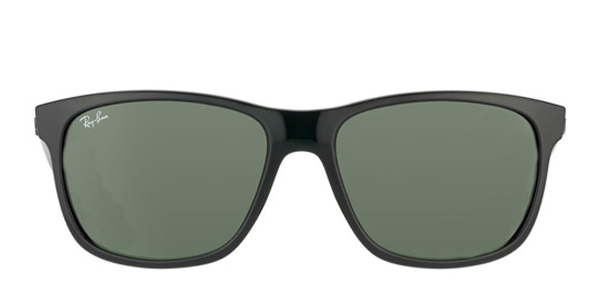 Black 6130 RayBan RB4181 Sunglasses