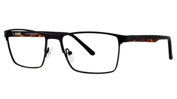 Black Vivid 391 Eyeglasses.