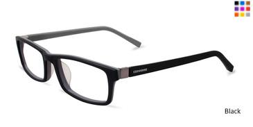 Black  Converse Q039 UF Eyeglasses.