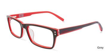 Grey Converse Q040 UF Eyeglasses.