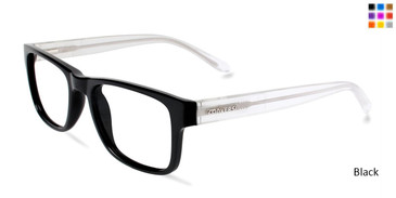 Black  Converse Q042 UF Eyeglasses