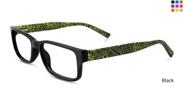 Black  Converse Q046 UF Eyeglasses