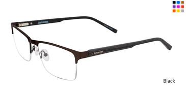 Black  Converse Q108 Eyeglasses