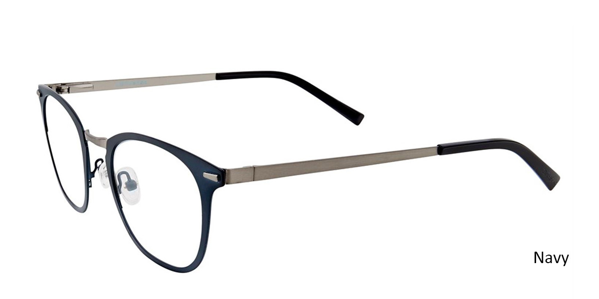 Navy Converse Q109 Eyeglasses