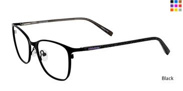 Black  Converse Q202 Eyeglasses