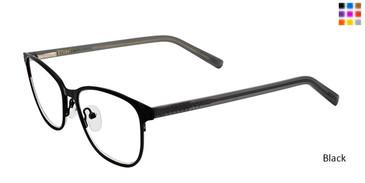 Black  Converse Q203 Eyeglasses