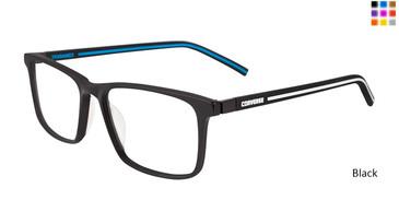 Black  Converse Q302 Eyeglasses