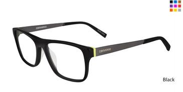 Black Converse Q304 Eyeglasses.