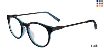 Black  Converse Q305 Eyeglasses