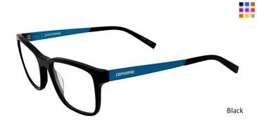 Black Converse Q306 Eyeglasses.