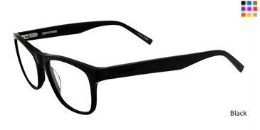 Black   Converse Q308 Eyeglasses