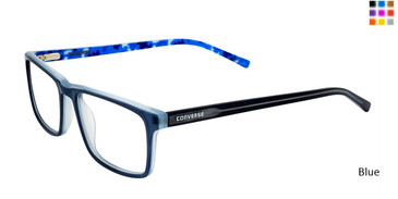 Blue Converse Q309 Eyeglasses