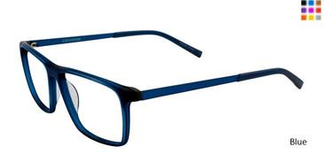 Blue Converse Q311 Eyeglasses.