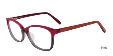 Pink  Converse Q401 Eyeglasses