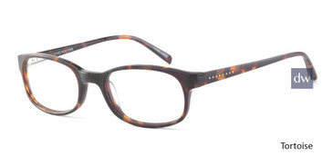 Tortoise Jones New York J729 Eyeglasses.