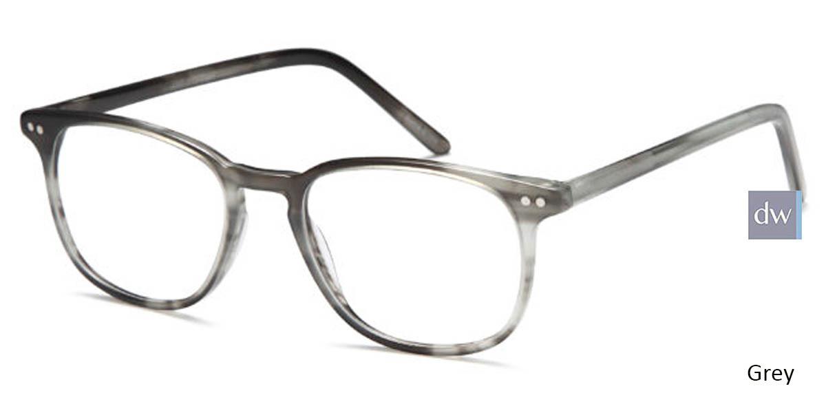Grey CAPRI ART 313 Eyeglasses